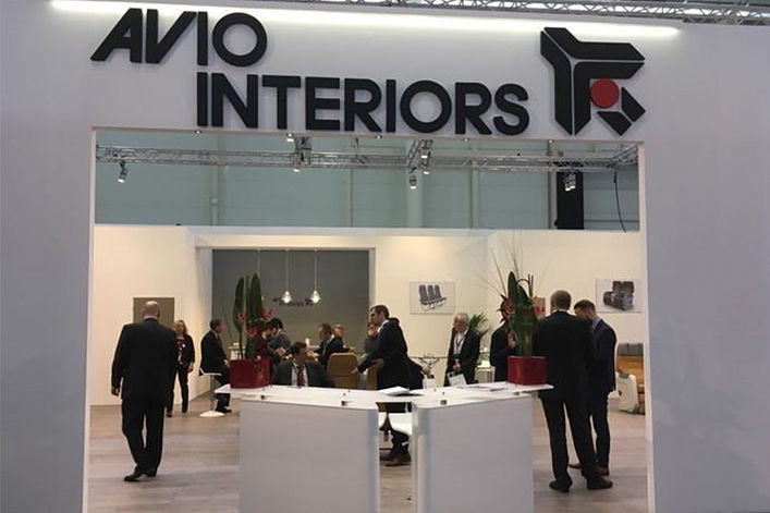 digEcor and Aviointeriors Integrated Passenger Power Collaboration
