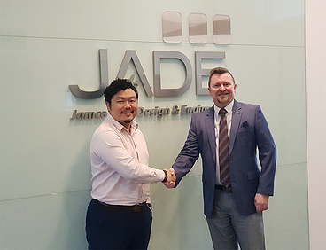 digEcor and JADE partner to drive more efficient retrofits for customers