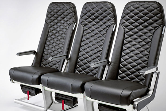 digEcor partners with Acro Aircraft Seating to deliver passenger power