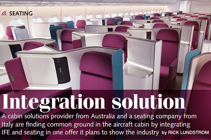 Integration Solution